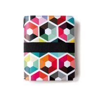 Ежедневник Hexagon TY03