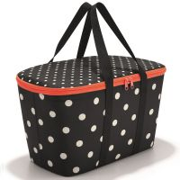 Термосумка Coolerbag mixed dots UH7051