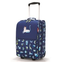 Чемодан детский Trolley XS ABC friends blue IL4066