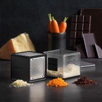 Куб-терка Microplane Specialty черная 34002