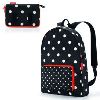 Рюкзак складной Mini maxi mixed dots AP7051