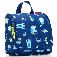 Органайзер детский Toiletbag ABC friends blue WH4066