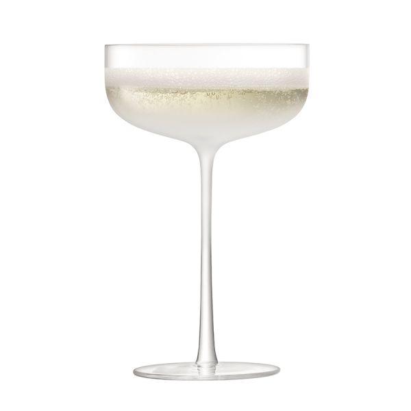 Набор из 2 бокалов-креманок Mist 220 мл G1599-07-156