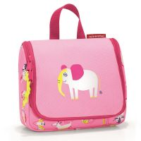 Органайзер детский Toiletbag S ABC friends pink IO3066