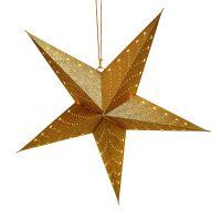Светильник подвесной EnjoyMe Star с кабелем 3,5 м цвет золотой en_ny0066
