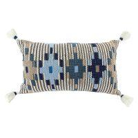 Подушка декоративная в этническом стиле TK18-CU0002