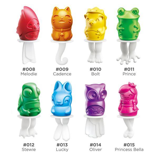 Форма для мороженого Frog ZK123-011