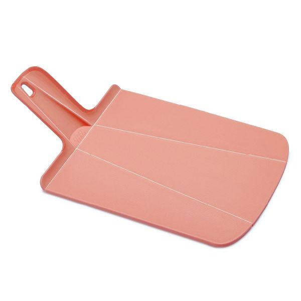 Доска разделочная Chop2Pot™ Plus мини розовая 60158