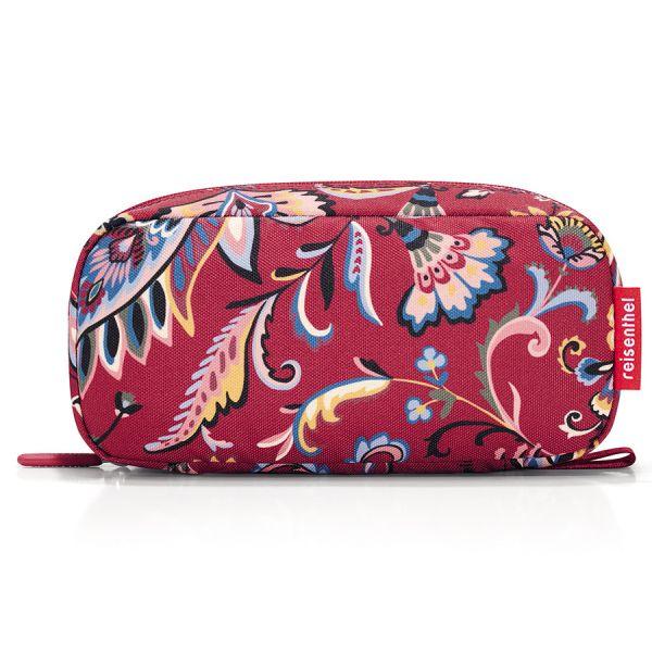 Косметичка Multicase paisley ruby WJ3067