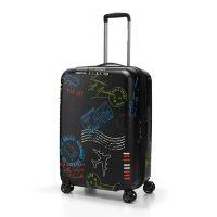 Чемодан 4-х колесный Suitcase M (55л) LB7037