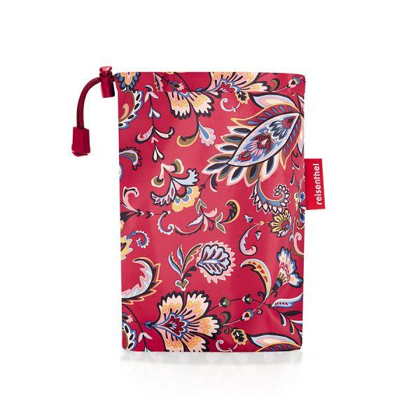 Дождевик Mini maxi paisley ruby AN3067