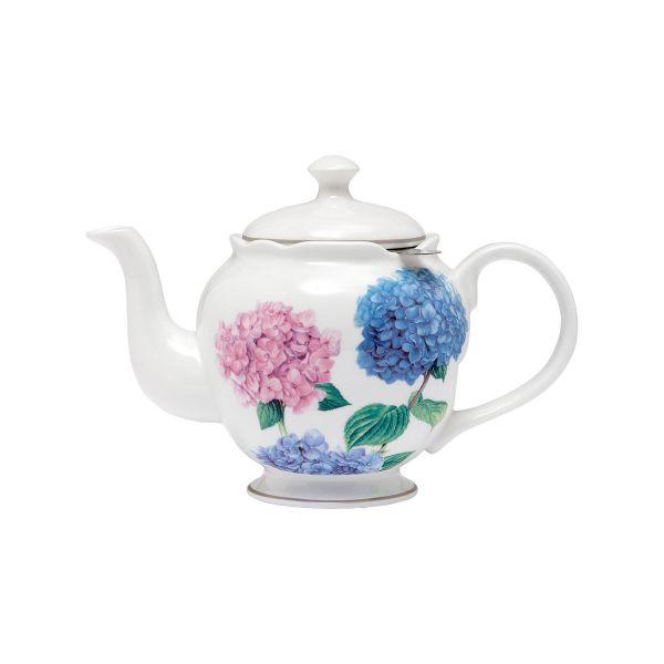 Чайник 750 мл Ashdene Hydrangeas 517184