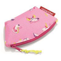 Кошелек детский для мелочи Abc friends pink IW3066