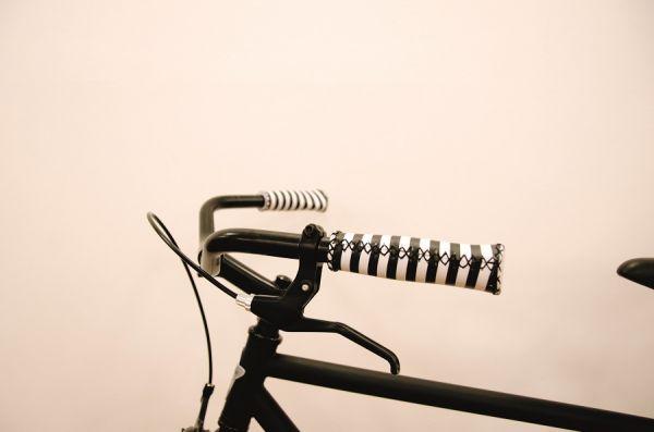 Чехлы на руль велосипеда Vabene FG03