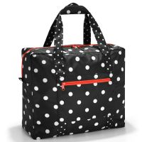 Сумка складная Mini maxi touringbag mixed dots AD7051