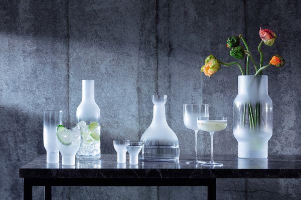 Набор из 2 стаканов для ликера Mist 50 мл G1598-02-156
