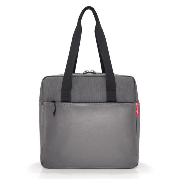 Сумка Performer canvas grey UX7050