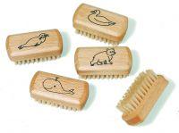 Щётка для ногтей детская в ассортименте 071016