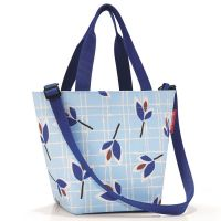 Сумка Shopper XS leaves blue ZR4064