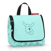 Органайзер детский Toiletbag S cats and dogs mint IO4062