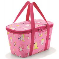 Термосумка детская Coolerbag XS ABC friends pink UF3066