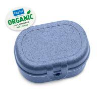Ланч-бокс Pascal MINI Organic синий 3144671