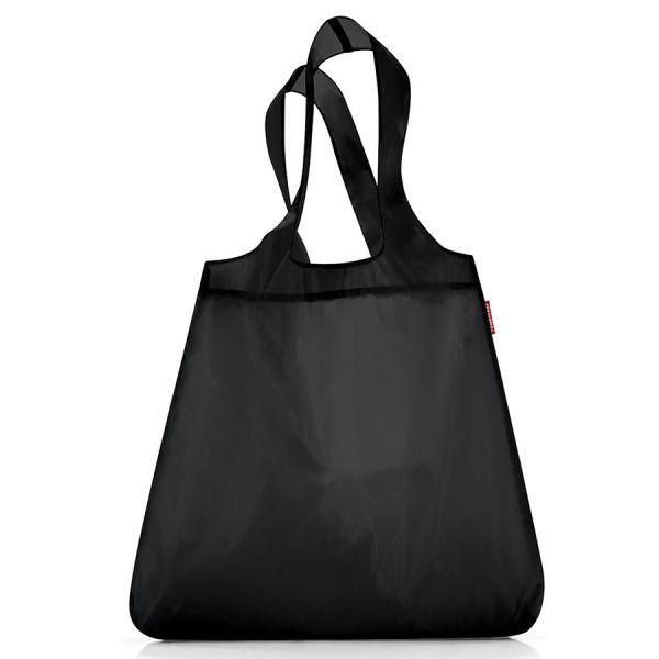 Сумка Mini maxi shopper black AT7003