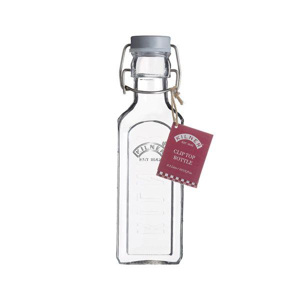 Бутылка Clip top с мерными делениями 300 мл K_0025.005V
