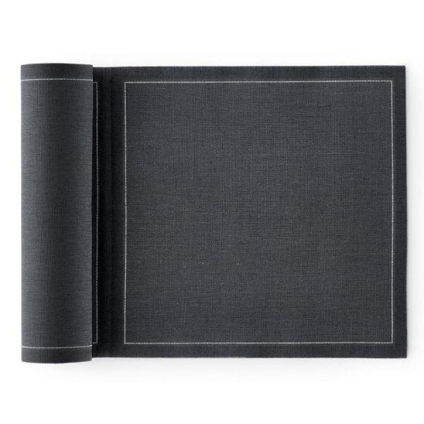 Салфетки MY DRAP 20x20 см 20 шт в рулоне Intense Grey, SLA20/303-0