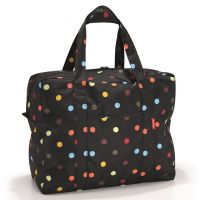 Сумка складная Mini maxi touringbag dots AD7009