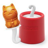 Форма для мороженого Kitty ZK123-009