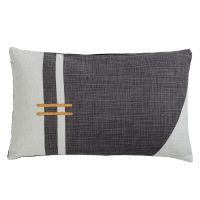 Подушка декоративная базовая из коллекции Ethnic, 30х50 см TK19-CU0019
