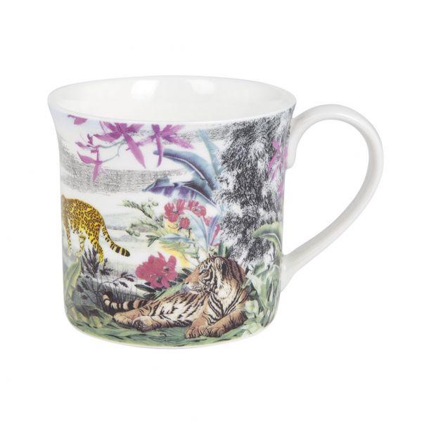 Кружка Ashdene Jungle Kingdom Big Cats 517015
