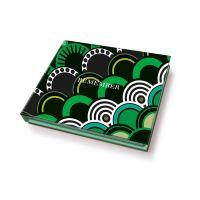 Блок для записей с ручкой Kimono me62