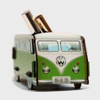 Органайзер настольный VW T1 Camper цвет зеленый 0005