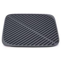 Коврик для сушки посуды Flume™ маленький серый 85087