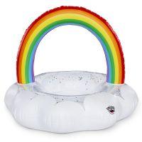 Круг надувной Rainbow cloud BMPF-0012