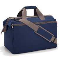 Сумка Allrounder L pocket dark blue MK4059