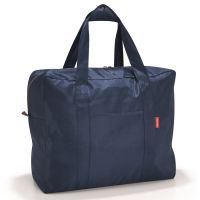 Сумка складная Mini maxi touringbag dark blue AD4059