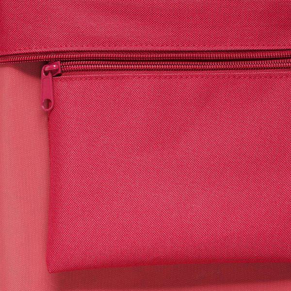 Сумка Shopper M paisley ruby ZS3067