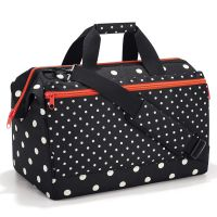 Сумка Allrounder L pocket mixed dots MK7051