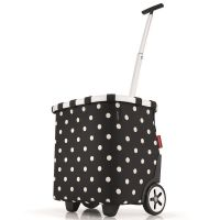 Сумка-тележка Carrycruiser mixed dots OE7051