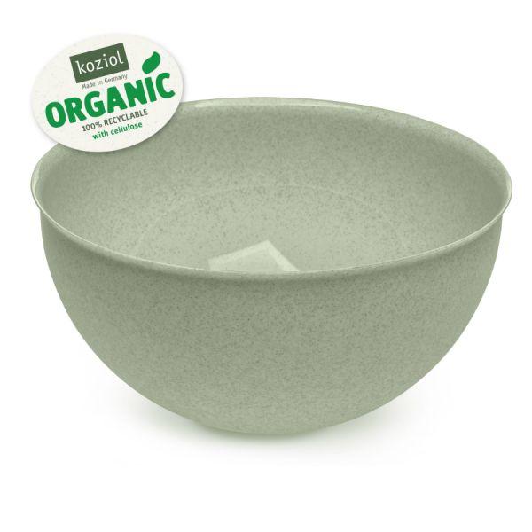 Миска PALSBY L Organic, 5  л, зелёная 3807668