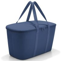 Термосумка Coolerbag navy UH4005