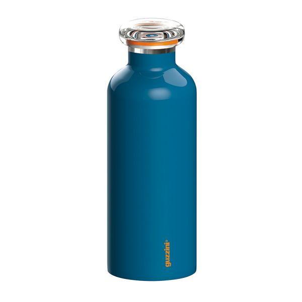 Термобутылка On the go 500 мл голубая 11670025