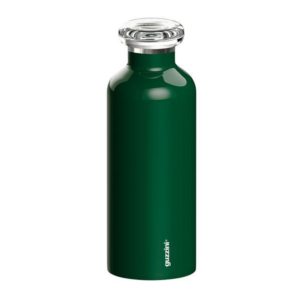 Термобутылка On the go 500 мл зелёная 11670064