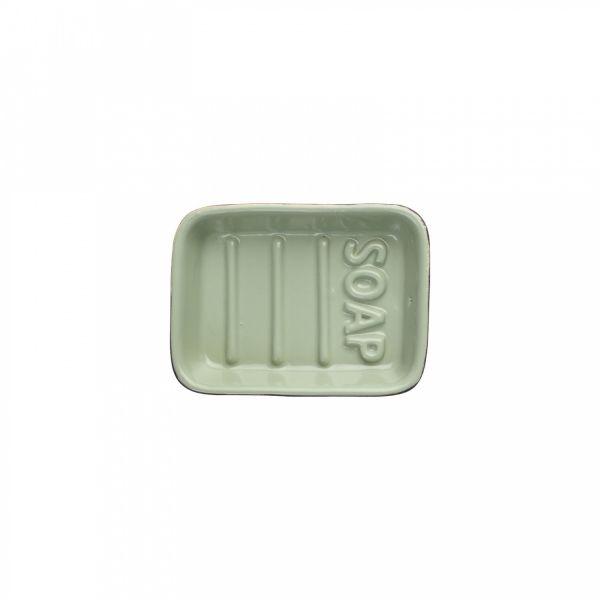 Мыльнца T&G «Ocean» Green 18555