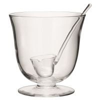 Чаша для пунша с половником Serve, D25 см G399-25-301
