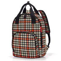 Рюкзак easyfitbag glencheck red JU3068