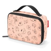 Термосумка детская Thermocase cats and dogs rose OY3064